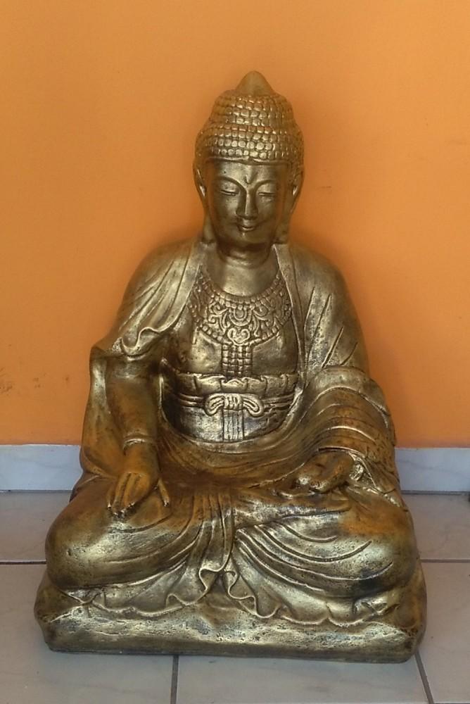Buddha-thai-lotuszulesben-60-cm-antik-arany