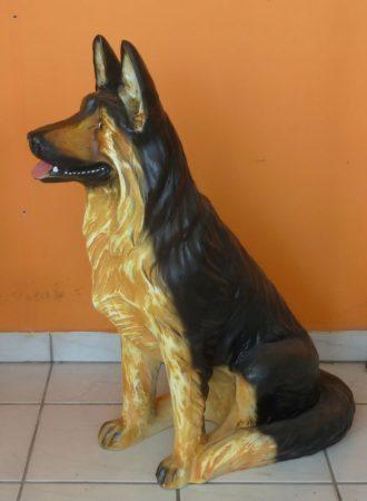 Kutya-Németjuhász-ülő/85cm