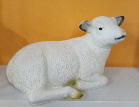 Bárány-fekvő-30 cm