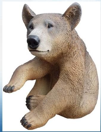 Medve-65cm-ülő