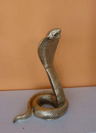 Kobra kígyó-33cm