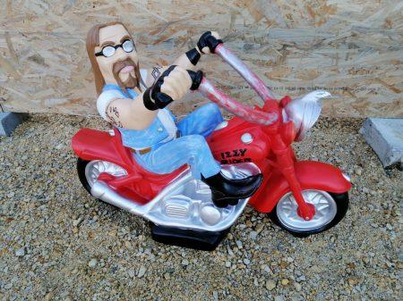 Harley Davidson/motoros