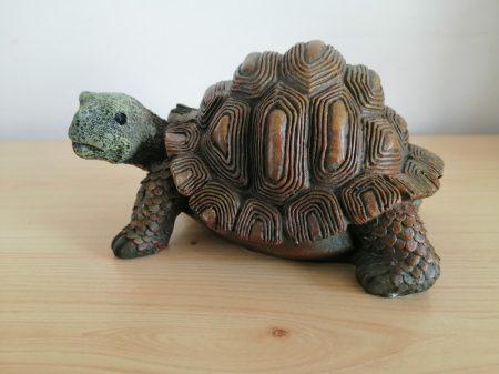 Teknős- 9cm