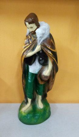Pásztor- 50cm-báránnyal