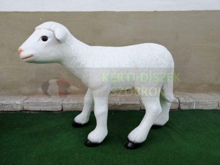 Bárány-álló-53 cm
