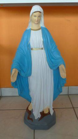 Szűz Mária-Szeplőtlen Istenanya/ 80cm