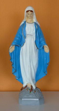Szűz Mária-Szeplőtlen Istenanya/ 40cm
