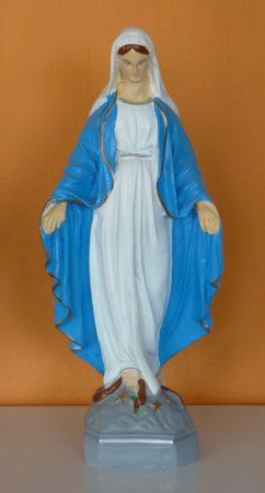 Szűz Mária-Szeplőtlen Istenanya/ 36cm