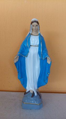 Szűz Mária-Szeplőtlen Istenanya/ 30cm