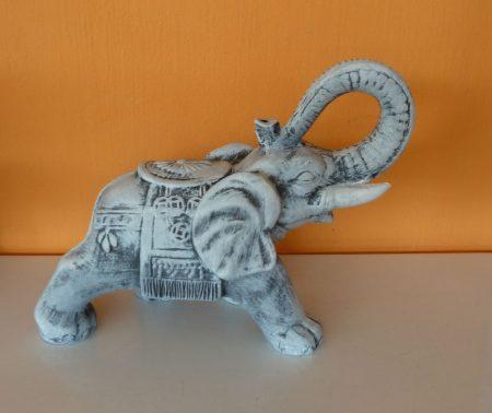 Elefánt-közepes/díszes