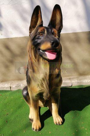 Kutya-Németjuhász-ülő/86cm