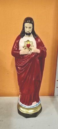 Jézus-Szívére mutató- 40 cm
