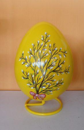 Húsvéti tojás- 34cm-barkás