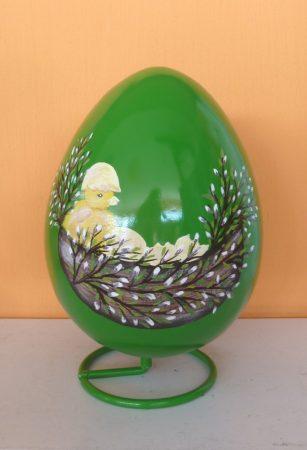 Húsvéti tojás- 34cm-csirkés