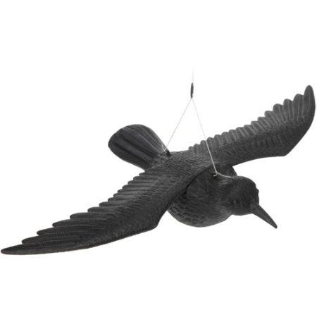 Varjú-madárriasztó-függeszthető-műanyag