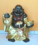 kínai Buddha