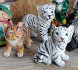 tigris és nagymacskák