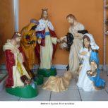 90 cm-es betlehemi kollekció