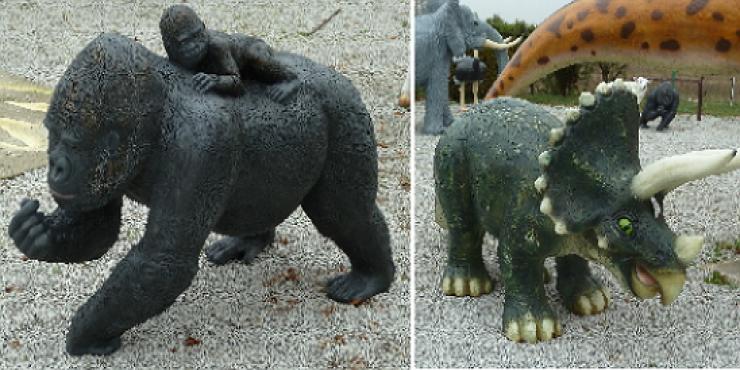 Banner-gorilla