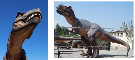 Banner-T-Rex